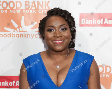 President/CEO of Food Bank for NYC Margarette Purvis attends the Food Bank for New York City Can-Do Awards at Cipriani Wall Street, in New York