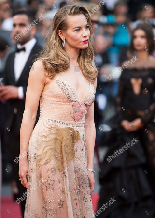 Editorial picture of 2017 Loveless Red Carpet, Cannes, France - 18 May 2017