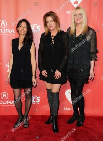 Editorial image of 2017 MusiCares Person of the Year - Arrivals, Los Angeles, USA - 10 Feb 2017