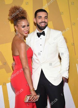 Editorial picture of 2017 NBA Awards - Arrivals, New York, USA - 26 Jun 2017