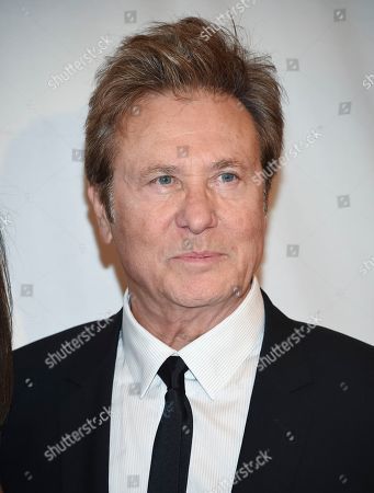 Robert Lamm attends the 48th Annual Songwriters Hall of Fame Induction and Awards Gala at the New York Marriott Marquis Hotel, in New York