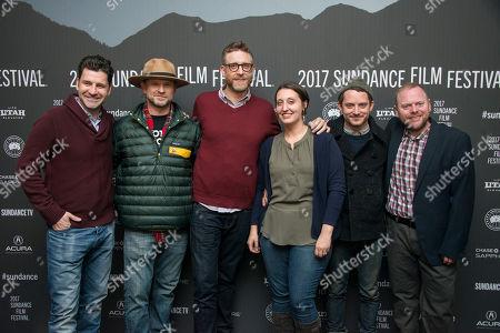 "Editorial picture of 2017 Sundance Film Festival - ""Bitch"" Premiere, Park City, USA - 20 Jan 2017"