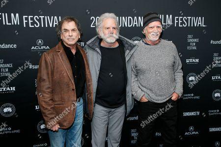"Editorial picture of 2017 Sundance Film Festival - ""Long Strange Trip"" Premiere, Park City, USA - 23 Jan 2017"