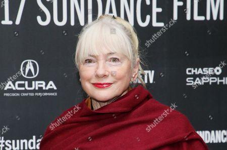 "Editorial photo of 2017 Sundance Film Festival - ""The Last Word"" Premiere, Park City, USA - 24 Jan 2017"