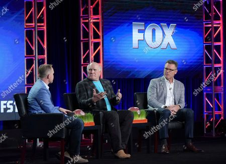 Editorial photo of 2017 Winter TCA - FOX, Pasadena, USA - 11 Jan 2017