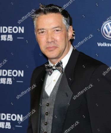Editorial image of 21st Annual Huading Global Film Awards - Arrivals, Los Angeles, USA - 15 Dec 2016