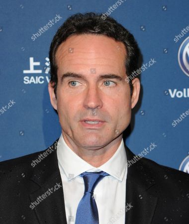 Stock Photo of Jason Patric arrives at the 21st annual Huading Global Film Awards at The Theatre at Ace Hotel, in Los Angeles