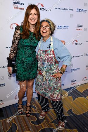 Editorial picture of 30th Annual Scleroderma Foundation Benefit, Beverly Hills, USA - 16 Jun 2017