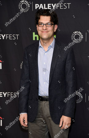 Editorial picture of 34th Annual Paleyfest - Bob's Burgers, Los Angeles, USA - 24 Mar 2017