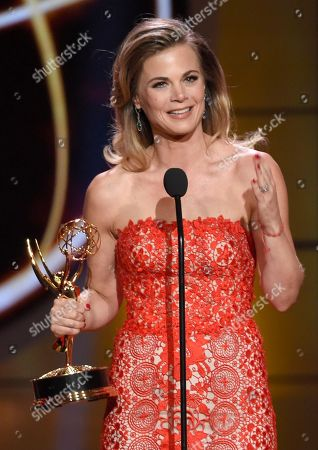 Editorial image of 44th Annual Daytime Emmy Awards - Show, Pasadena, USA - 30 Apr 2017
