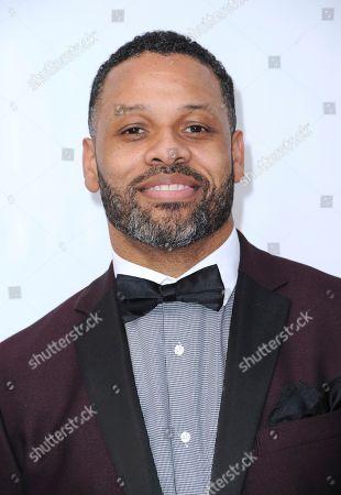 Editorial photo of 48th Annual NAACP Image Awards - Arrivals, Pasadena, USA - 11 Feb 2017