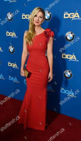 Editorial picture of 69th Annual DGA Awards - Arrivals, Beverly Hills, USA - 4 Feb 2017