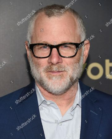 Tom Perrotta attends the 75th Annual Peabody Awards Ceremony at Cipriani Wall Street, in New York