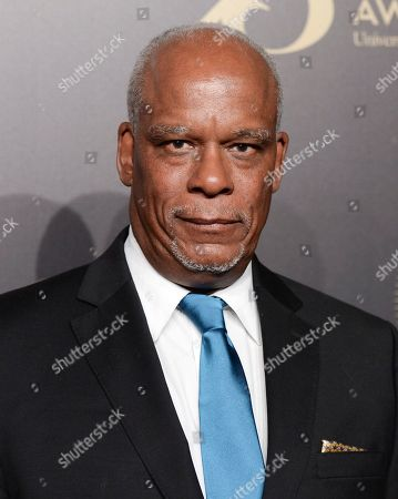 Filmmaker Stanley Nelson Jr. attends the 75th Annual Peabody Awards Ceremony at Cipriani Wall Street, in New York