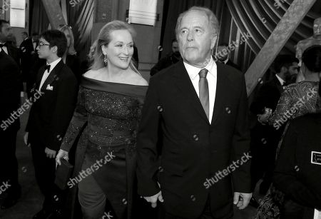 Editorial photo of 89th Academy Awards - Insider Black and White Edit, Los Angeles, USA - 26 Feb 2017
