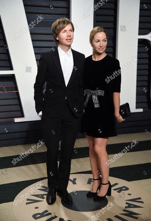 Editorial photo of 89th Academy Awards - Vanity Fair Oscar Party, Beverly Hills, USA - 26 Feb 2017