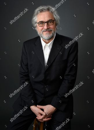 Editorial picture of 89th Academy Awards Nominees Luncheon - Portraits, Beverly Hills, USA - 6 Feb 2017
