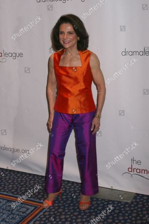 Editorial image of The 75th Annual Drama League Awards, New York, America - 15 May 2009