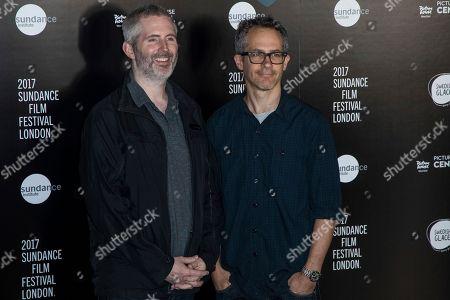 Editorial image of Britain Sundance Film Festival Photo Call, London, United Kingdom - 1 Jun 2017