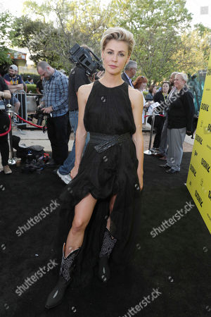 """Editorial picture of Columbia Pictures World Premiere of """"Life"""" the movie at SXSW 2017, Austin, USA - 18 Mar 2017"""