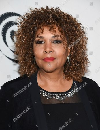 Julie Dash attends the New York Film Critics Circle Awards at TAO Downtown, in New York
