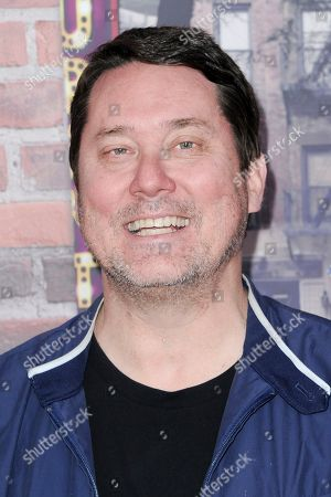 "Doug Benson attends the LA Premiere of ""Crashing at Avalon Hollywood, in Los Angeles"