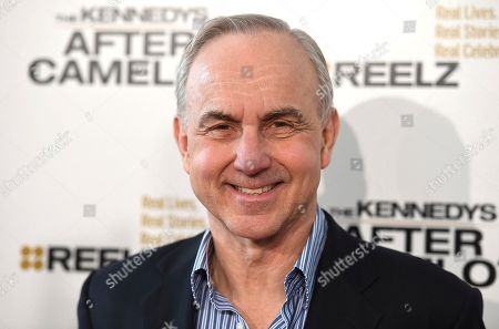 """Editorial image of LA Special Screening of """"The Kennedys - After Camelot"""" - Arrivals, Beverly Hills, USA - 15 Mar 2017"""
