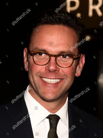"James Murdoch attends the National Geographic 2017 ""Further Front"" network upfront at Jazz at Lincoln Center's Frederick P. Rose Hall, in New York"