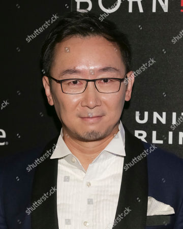 "Director Lu Chuan attends the premiere for Disneynature's ""Born in China"" at the Landmark Sunshine Cinema, in New York"