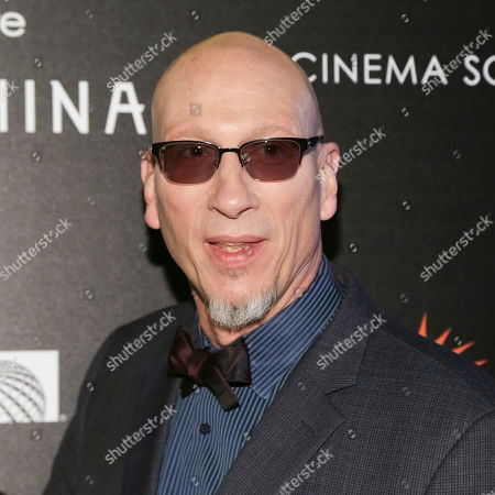"Producer Roy Conli attends the premiere for Disneynature's ""Born in China"" at the Landmark Sunshine Cinema, in New York"