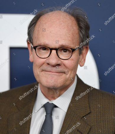 """Ethan Phillips attends the premiere of HBO's """"Girls"""" sixth and final season at Alice Tully Hall, in New York"""