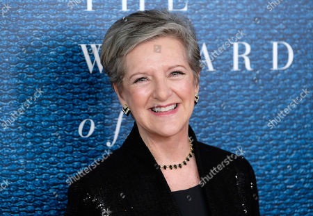 """Editorial image of NY Screening of HBO's """"The Wizard of Lies"""", New York, USA - 11 May 2017"""