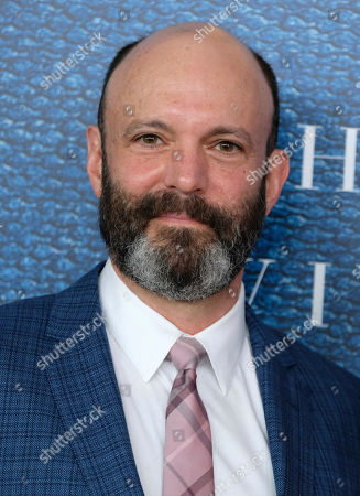 "Geoffrey Cantor attends a screening of HBO's ""The Wizard of Lies"" at the Museum of Modern Art, in New York"