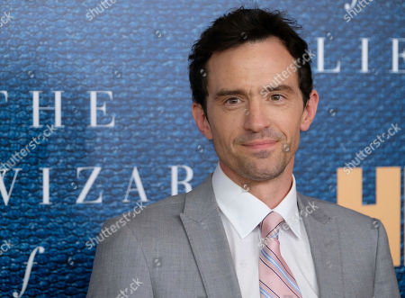 """Editorial photo of NY Screening of HBO's """"The Wizard of Lies"""", New York, USA - 11 May 2017"""