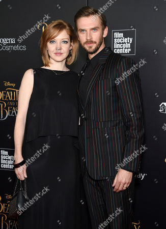 "Editorial photo of NY Special Screening of ""Beauty and the Beast"", New York, USA - 13 Mar 2017"