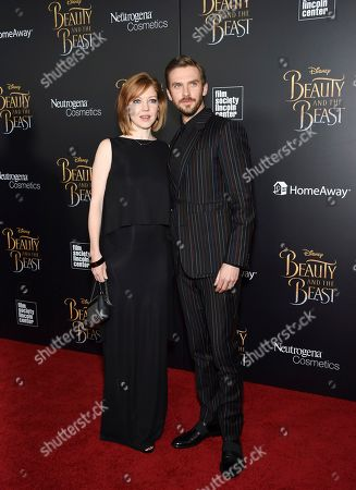 "Editorial picture of NY Special Screening of ""Beauty and the Beast"", New York, USA - 13 Mar 2017"
