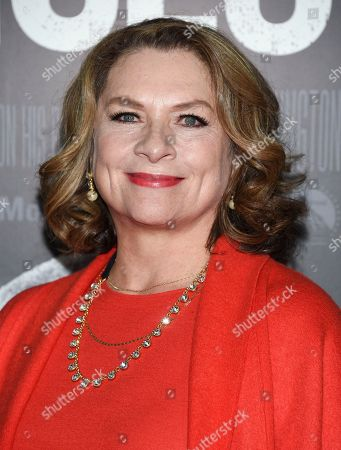 """Editorial image of NY Special Screening of """"Fences"""", New York, USA - 19 Dec 2016"""