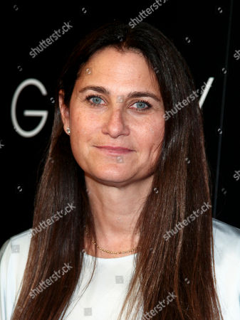 "Liza Chasin attends a special screening of Netflix's ""Gypsy"" at Public, in New York"