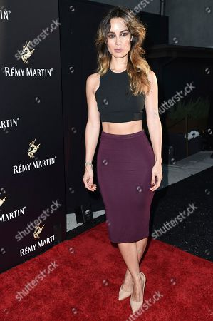 Editorial image of Remy Martin Presents a Special Evening, West Hollywood, USA - 15 Jun 2017