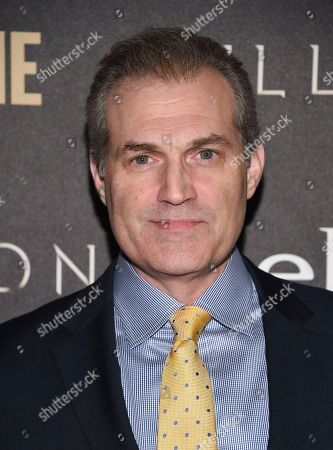 """Actor Marc Kudisch attends Showtime's """"Billions"""" Season 2 premiere at Cipriani, in New York"""