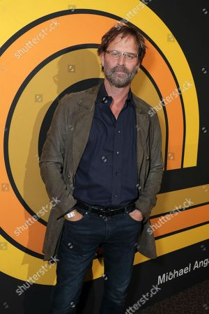"""Jeff Nordling is pictured at Showtime's """"I'm Dying Up Here"""" premiere at the Directors Guild of America Theater, in Los Angeles"""