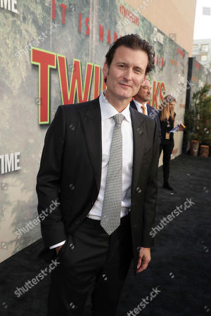 Editorial picture of Showtime's TWIN PEAKS Premiere, Los Angeles, USA - 19 May 2017