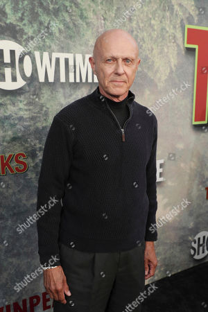 Stock Picture of Dep Kirkland pictured at Showtime's TWIN PEAKS premiere on in Los Angeles