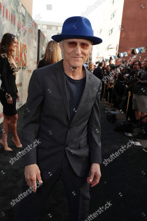 Stock Photo of David Patrick Kelly pictured at Showtime's TWIN PEAKS premiere on in Los Angeles