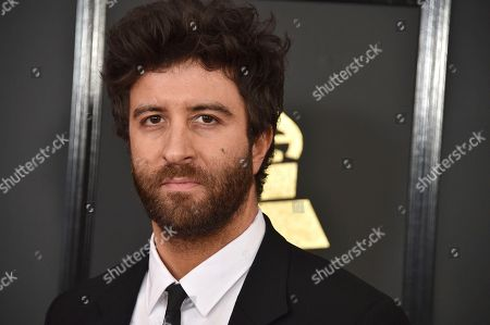 Editorial photo of The 59th Annual Grammy Awards - Arrivals, Los Angeles, USA - 12 Feb 2017
