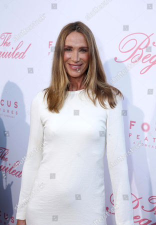 """Editorial image of The U.S. Premiere of Focus Features """"The Beguiled"""", Los Angeles, USA - 12 Jun 2017"""