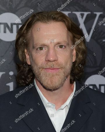 "Actor William Houston attends TNT's ""Will"" season premiere at Bryant Park, in New York"