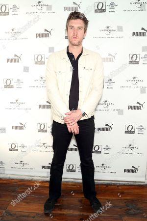 Hamilton Leithauser attends UMG's Music is Universal Artist Lounge Presented by O Organics and PUMA at SXSW on in Austin, Texas