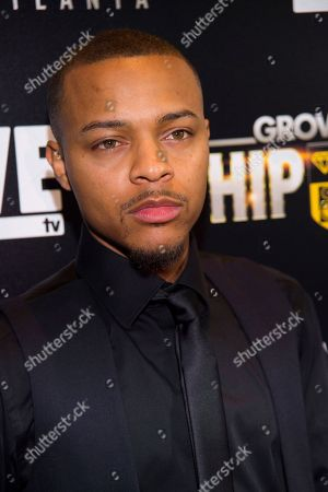 "Editorial picture of WE TV's ""Growing Up Hip Hop Atlanta"" Premiere Screening, New York, USA - 16 May 2017"