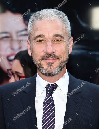 """Stock Image of Producer Matthew Tolmach attends the world premiere of Columbia Pictures' """"Rough Night"""" at AMC Loews Lincoln Square, in New York"""